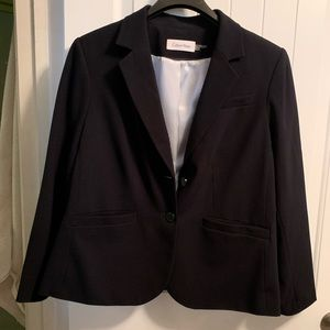Calvin Klein Women's Suit